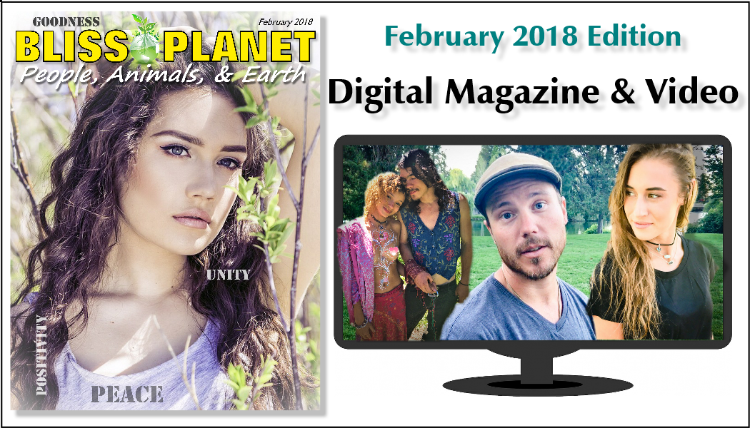 February Wellness Magazine 2018